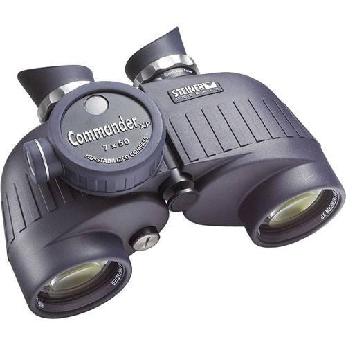 Comprar Steiner Comander 7x50 Kompass Z2 al mejor precio en Andorra