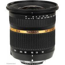Comprar Objetivo Tamron 10-24 F3.5-4.5 DI II Sony al mejor precio en Andorra