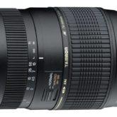 Comprar Objetivo Tamron AF 70-300 F 4-5.6 LD DI Sony al mejor precio en Andorra