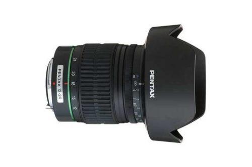ComprarObjetivo Pentax SMC DA 12-24mm F 4.0 ED AL (IF) al mejor precio en Andorra
