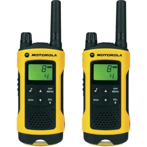 Comprar Walkie Talkie Motorola T80 Extreme al mejor precio en Andorra