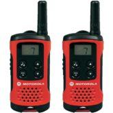Comprar Walkie Talkie Motorola TLKR T40 al mejor precio en Andorra