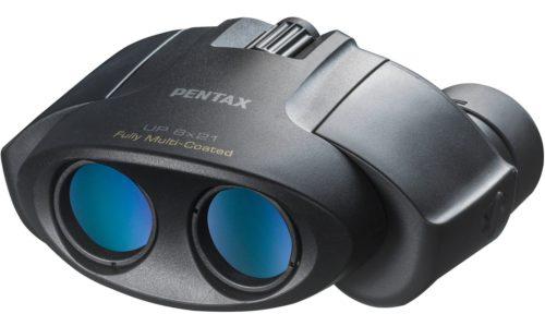 Comprar prismático Pentax UP 8x21 Black al mejor precio en Andorra