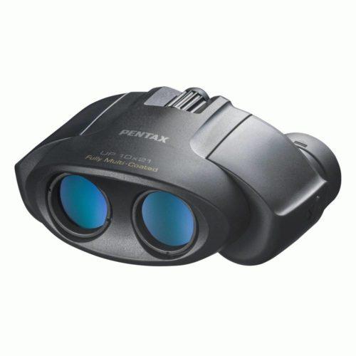 Comprar prismático Pentax UP 10x21 Black al mejor precio en Andorra