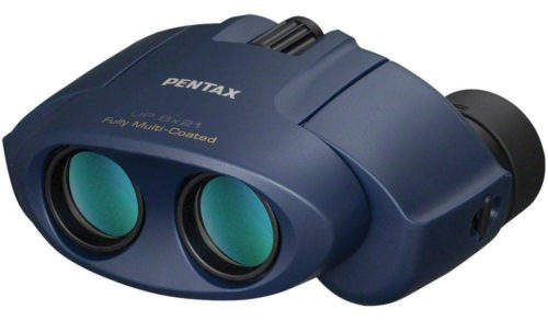Comprar prismático Pentax UP 8x21 Navy al mejor precio en Andorra