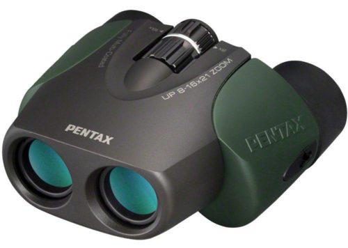 Comprar prismático Pentax UP 8-16x21 Green al mejor precio en Andorra