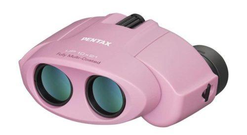 Comprar prismático Pentax UP 10x21 Pink al mejor precio en Andorra