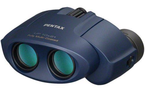 Comprar prismático Pentax UP 10x21 Navy al mejor precio en Andorra