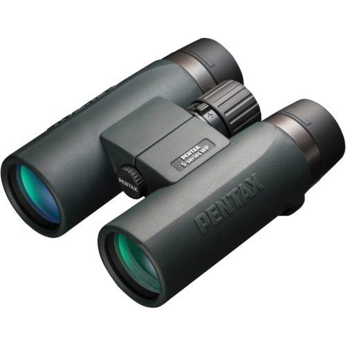 Comprar prismático Pentax SD 10x42 WP al mejor precio en Andorra