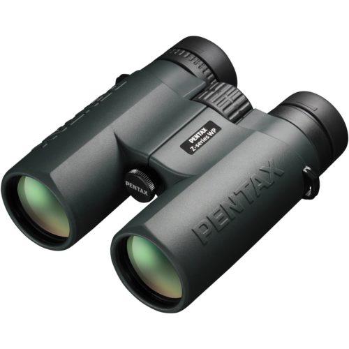 Comprar prismático Pentax ZD 8x43 WP al mejor precio en Andorra