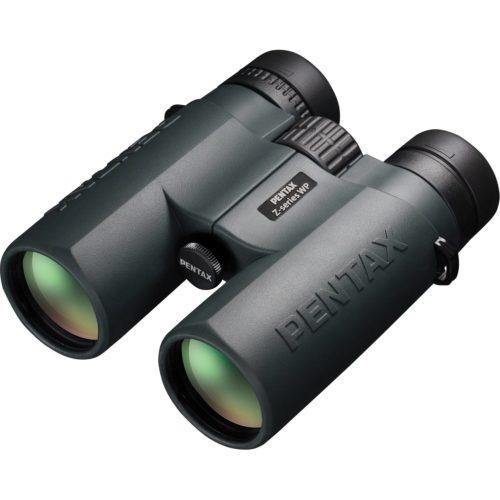 Comprar prismático Pentax ZD 10x43 WP al mejor precio en Andorra