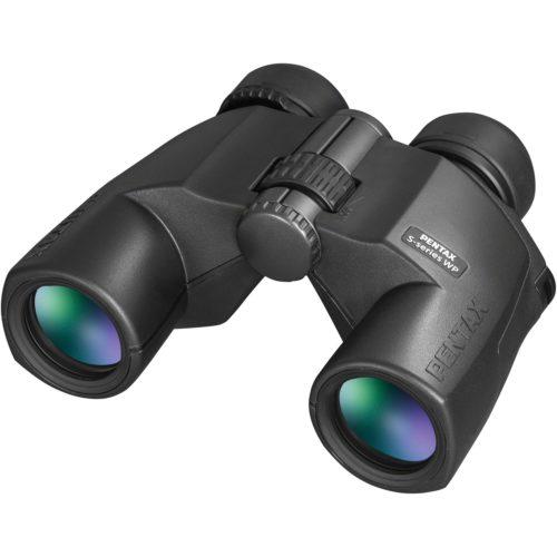 Comprar prismático Pentax SP 8x40 WP al mejor precio en Andorra
