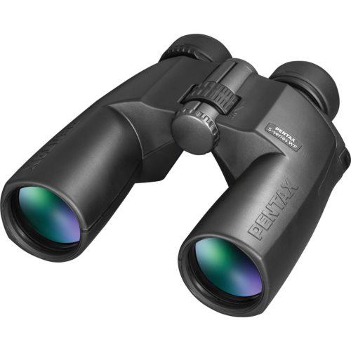 Comprar prismático Pentax SP 10x50 WP al mejor precio en Andorra