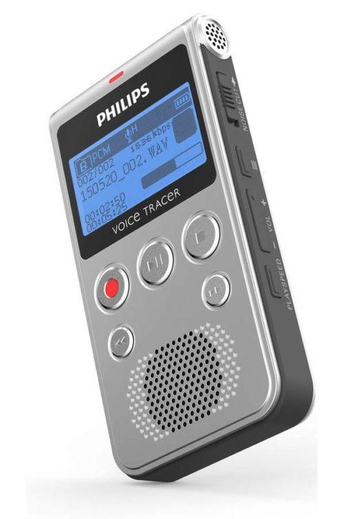 Comprar grabadora de voz Philips DVT-1300 al mejor precio en Andorra