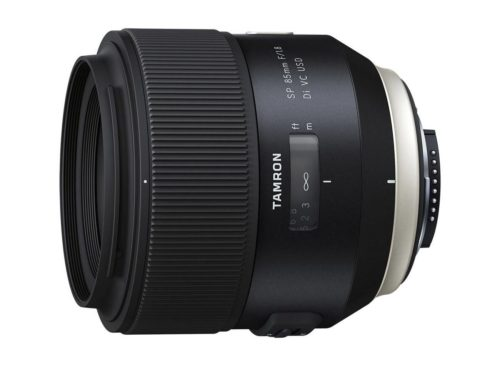Comprar Tamron SP 85mm F/1.8 Di VC USD Canon al mejor precio en Andorra