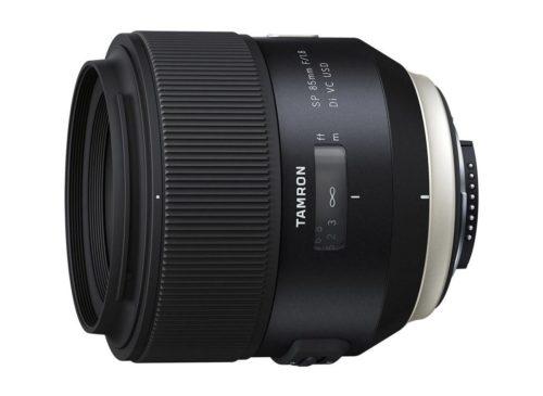 Comprar Tamron SP 85mm F/1.8 Di VC USD Nikon al mejor precio en Andorra