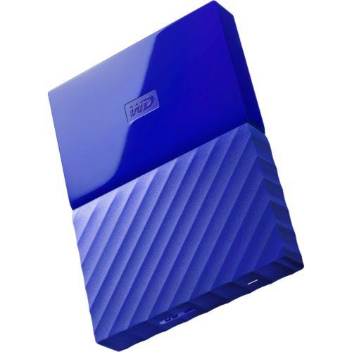 Western Digital My Passport 4TB Azul en Andorvisio