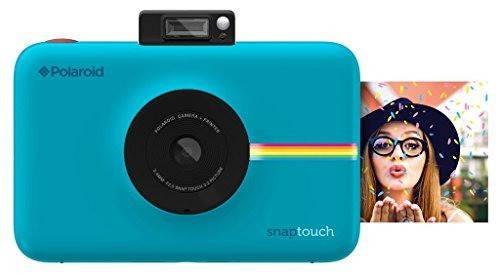 Polaroid Snap Touch Blue