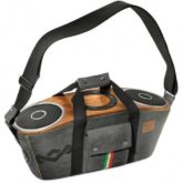 Altavoz House of Marley Bag of Riddim BT Midnight