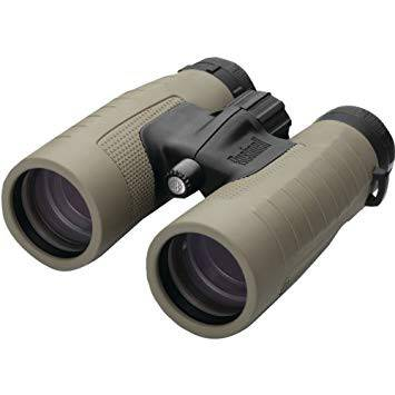 Bushnell 8x42 NatureView Tan Roof