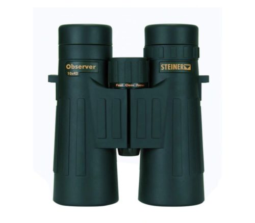 Comprar Steiner Observer al mejor preciod e Andorra
