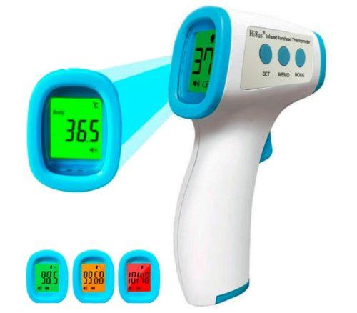comprar termometro dikang al mejor precio de Andorra