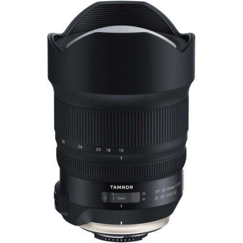 comprar Tamron SP 15-30 F2.8 VC USD G2 Nikon al mejor precio en Andorra