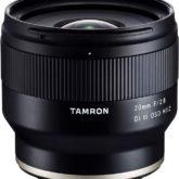 comprar Tamron 20MM F/2.8 DI III OSD Sony E-Mount al mejor precio en Andorra.