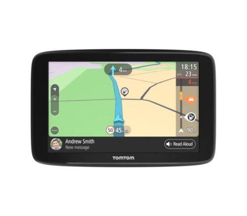 Comprar GPS TomTom al mejor precio de Andorra
