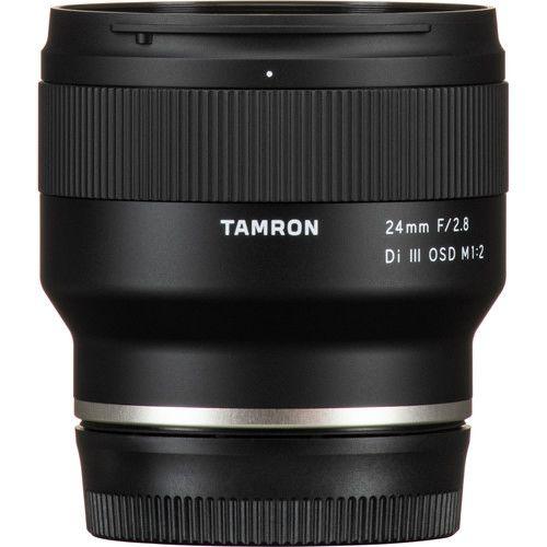 Comprar Tamron 24MM F/2.8DI III OSD Sony E-Mount al mejor precio en Andorra.