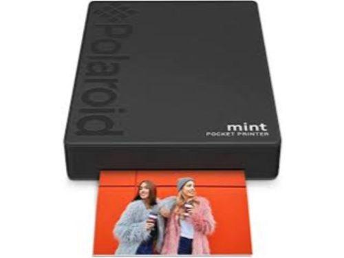 comprar Polaroid Mint impresora Black al mejor precio en Andorra