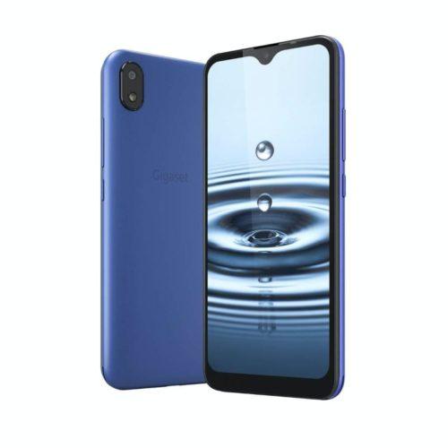Comprar Telefono Gigaset gs110 Android 9 Azul al mejor precio en Andorra.
