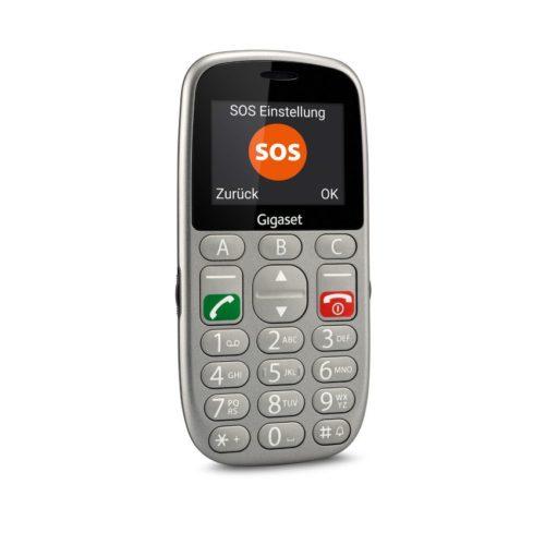 comprar Gigaset GL 390 telefono para Gente mayor al mejor precio en Andorra