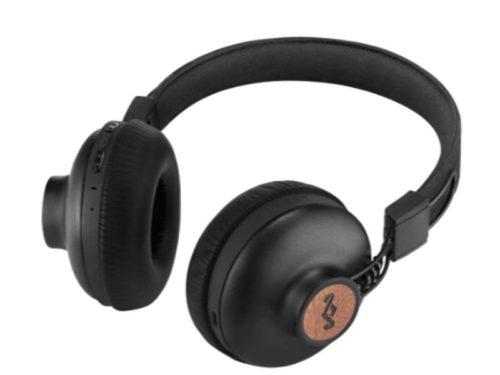 comprar Marley Positive Vibration 2 Wireless Signature Black al mejor precio en Andorra
