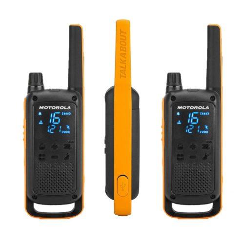 Comprar Motorola TLKR T82 al mejor precio de Andorra