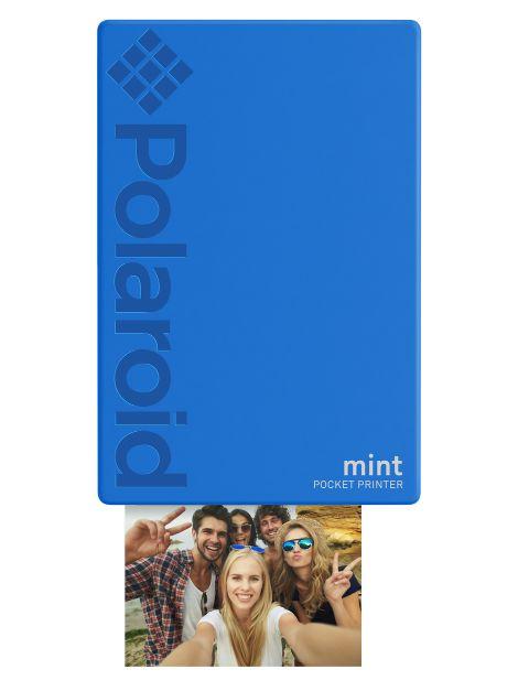 Comprar Polaroid Mint Impresora Blue al mejor precio de Andorra