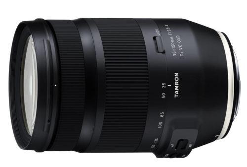 comprar Tamron Af 35-150 F/2.8-4 Di VC OSD Nikon al mejor precio en Andorra.