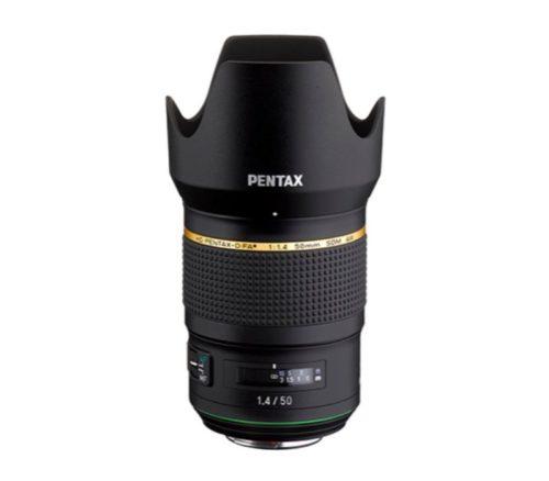 Comprar Pentax 50 mm al mejor precio de Andorra