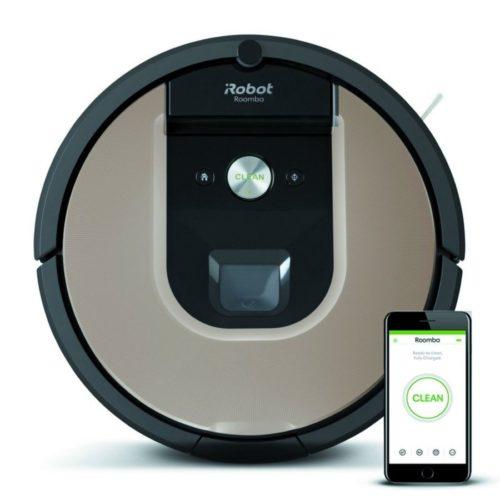 Comprar iRobot al mejor rpecio de Andorra